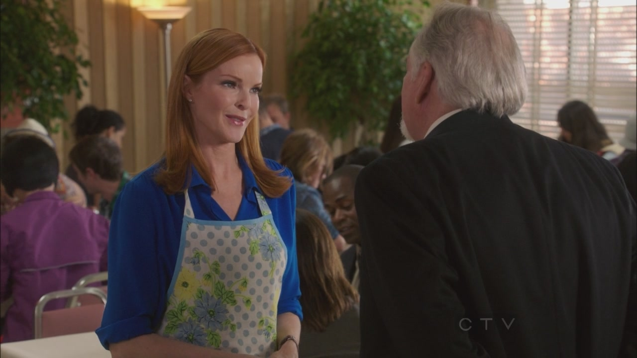 Desperate Housewives  s08e05