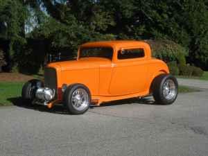 1932년형 Ford 3