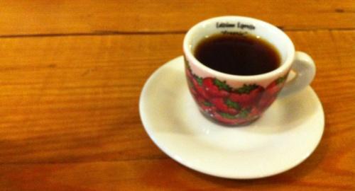 [안양1번가] J-Luz Coffee