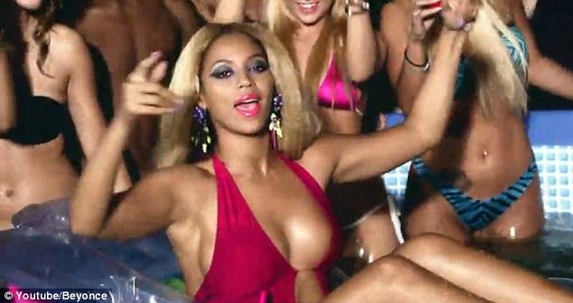 Party... Beyoncé - ft. J. Cole...
