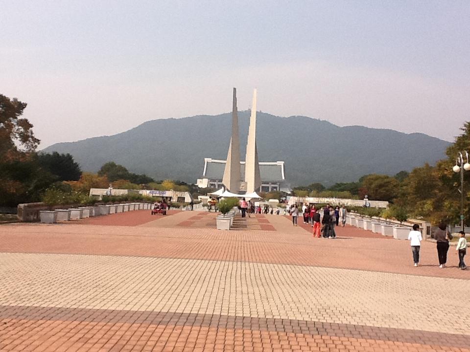 캠핑카 여행기 / 굿타임캠핑카 별이타고 여행하기 1부