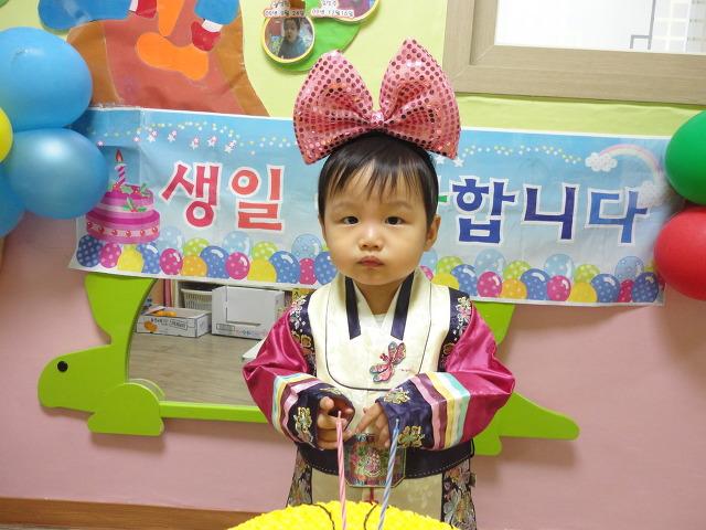 [만24개월] 주승이 두돌 생일을 축하합니다!!