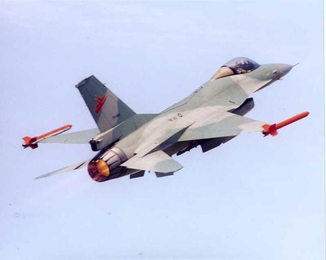 인도네시아의 F-16 전투기 도입에 대한 세부사항