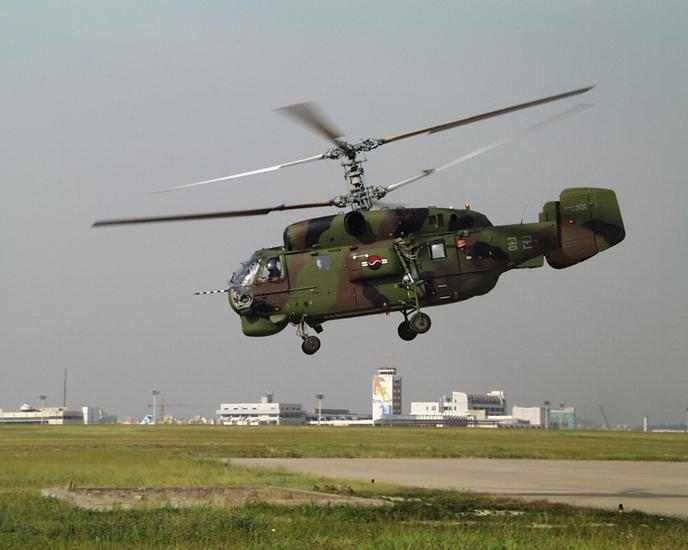 ka-32는 왜 불곰사업3차사업에서 도입되지 못했을까? ..