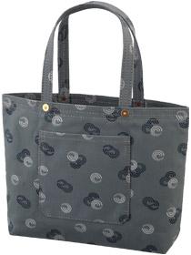 교토의 명품 가방, 이치자와 신자부로 범포.