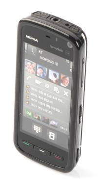 나의 첫 핸드폰(?) 노키아 익스프레스뮤직