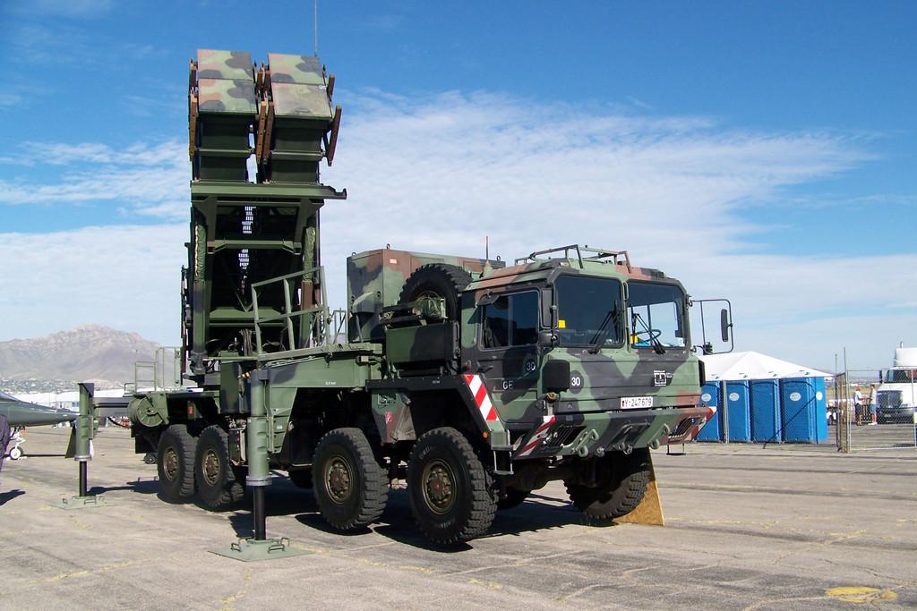 독일: 패트리어트 미사일은 한국에 보내는 적법 물..