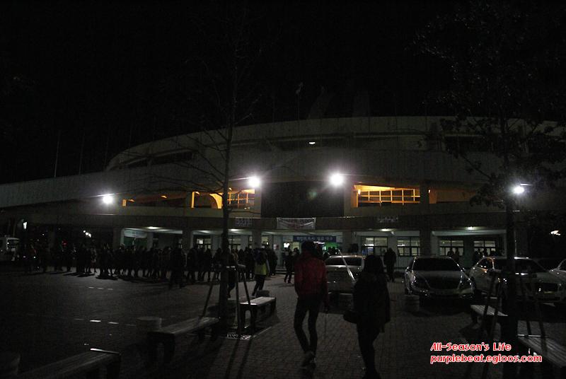 슈퍼스타K TOP11 콘서트!