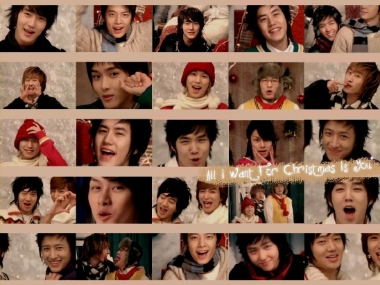 Merry Christmas♥