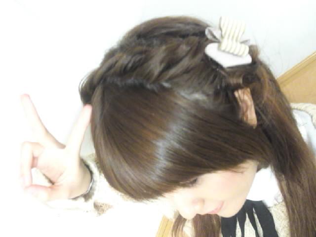 성우 타케타츠 아야나의 블로그에 올라온 사진 몇장