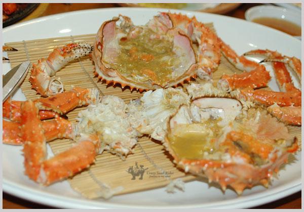 [갑각류 연재 22] 게 요리 갤러리 – crab cookin..