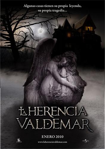 발데마르 레거시(La herencia Valdemar.2010)
