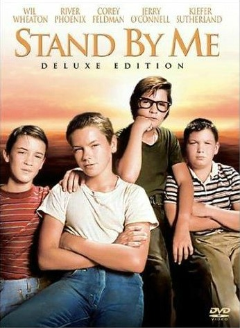 - 스탠 바이 미 (Stand By Me, 1986)