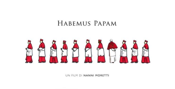 Habemus Papam (2010)