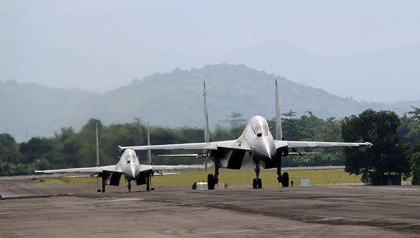 Su-30MK2와 슈퍼 투카노를 들여오는 인도네시아