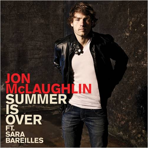 Jon McLaughlin - Summer Is Over feat. Sar..