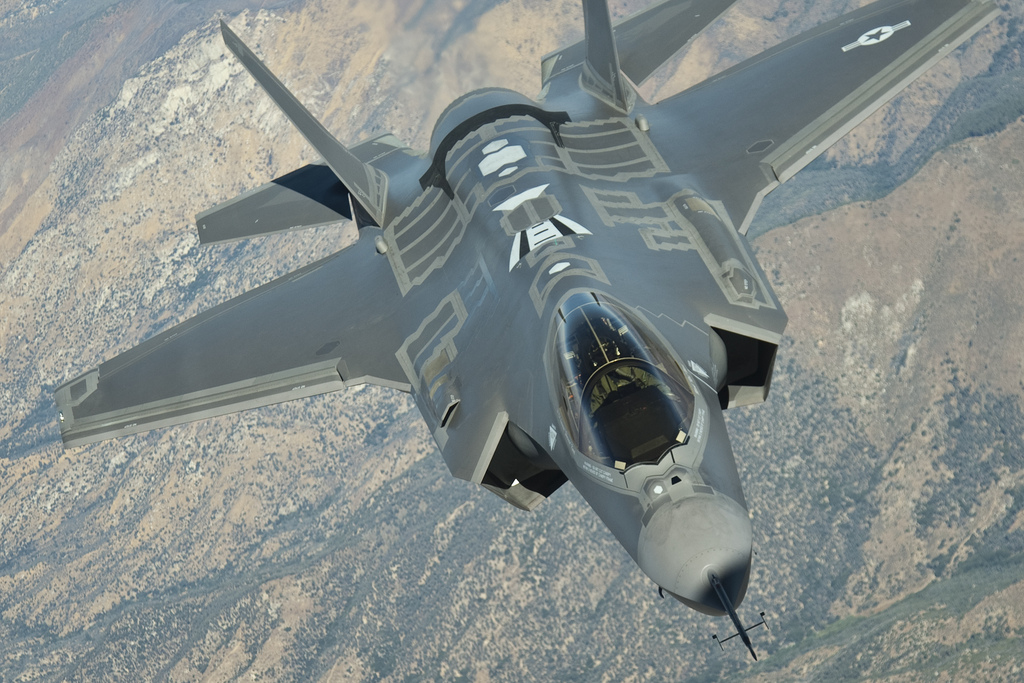 F-35 협력을 계획 중인 노르웨이와 네덜란드