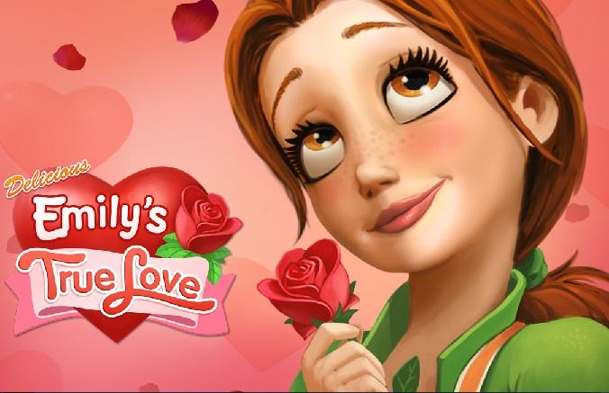 [타이쿤] Delicious Emily's True Love : Pre..