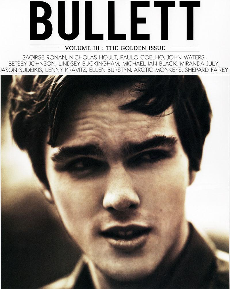 니콜라스 홀트 (Nicholas Hoult) Bullet Summer 2..