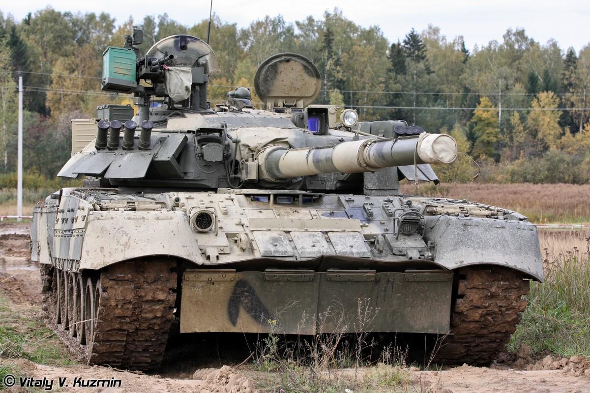 2013년까지 신형 전차의 시제차량을 선보이는 러시아