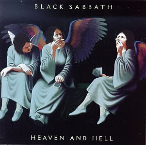 [Review] Black Sabbath <Heaven And H..