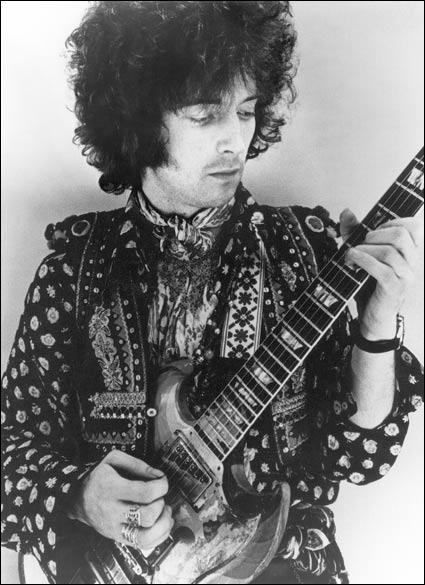 [Column] Yardbirds와 Eric Clapton의 상관 관계
