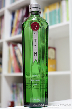 Gin is ?