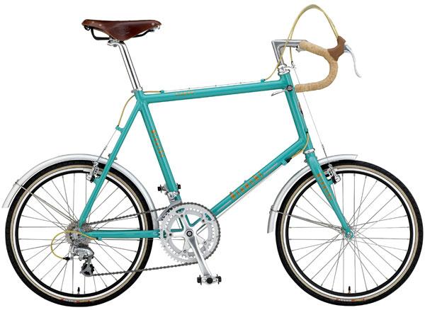 바보같지만, 다시 자전거를 갖고 싶어졌다.