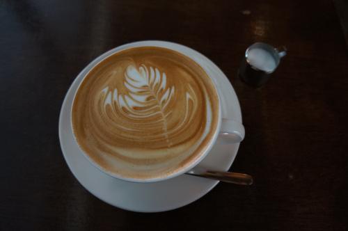 [홍대] Coffee Lab