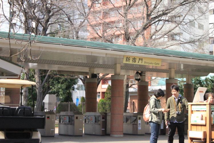 120330 신주쿠교엔