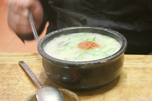 영진 돼지국밥