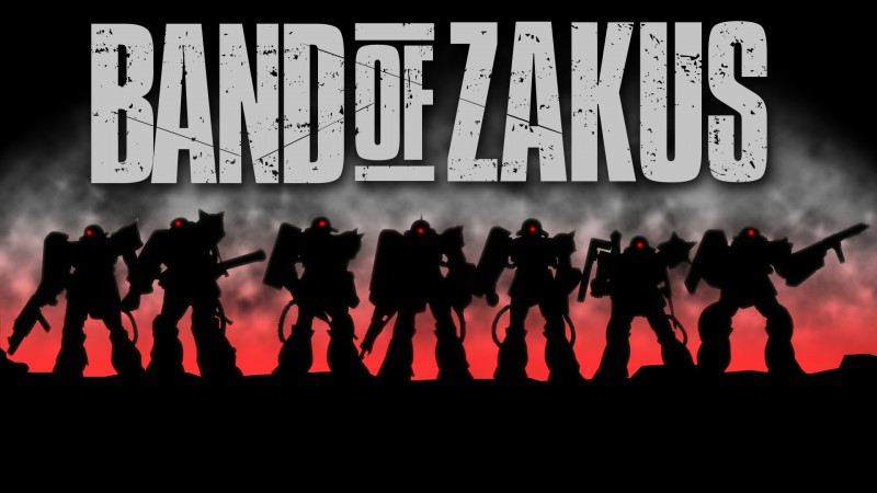 BAND OF.....