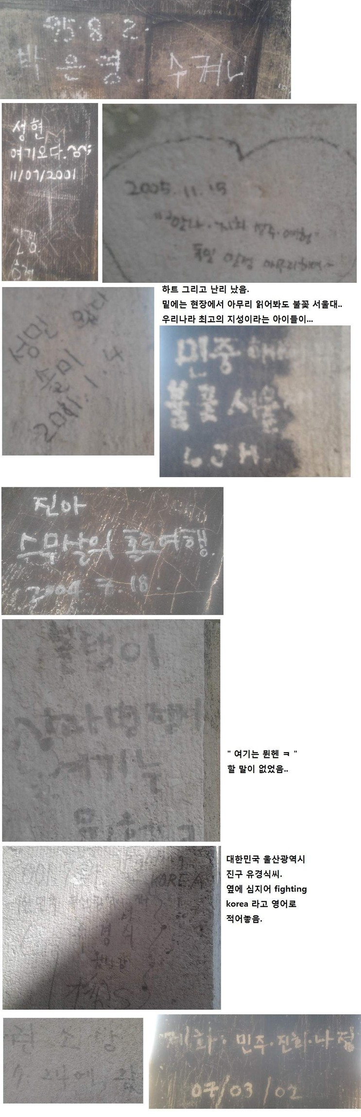 김치맨의 종특