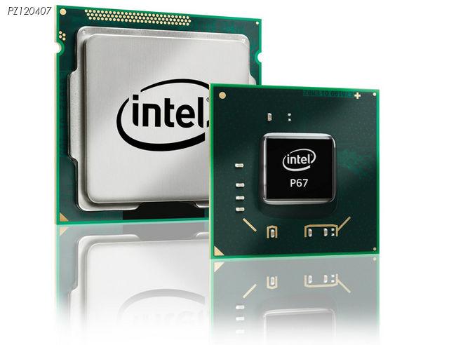 인텔, 공식적으로 P67 칩셋의 종료를 발표