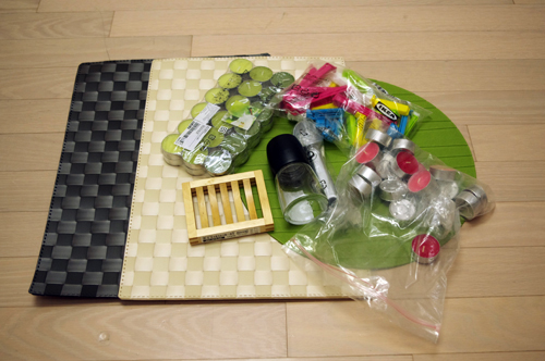 대만 이케아에서 구입한 주방도구와 용품들!