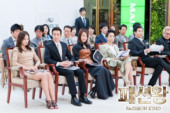 유리 :: SBS 드라마『패션왕』새로운 사진 3장