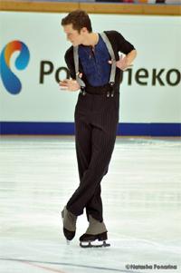 2011-2012피겨 시즌 감상 후기 (마음에 드는 프로그램)