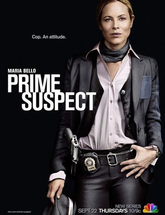 Ah~ 미드 재밌네 'Prime Suspect'