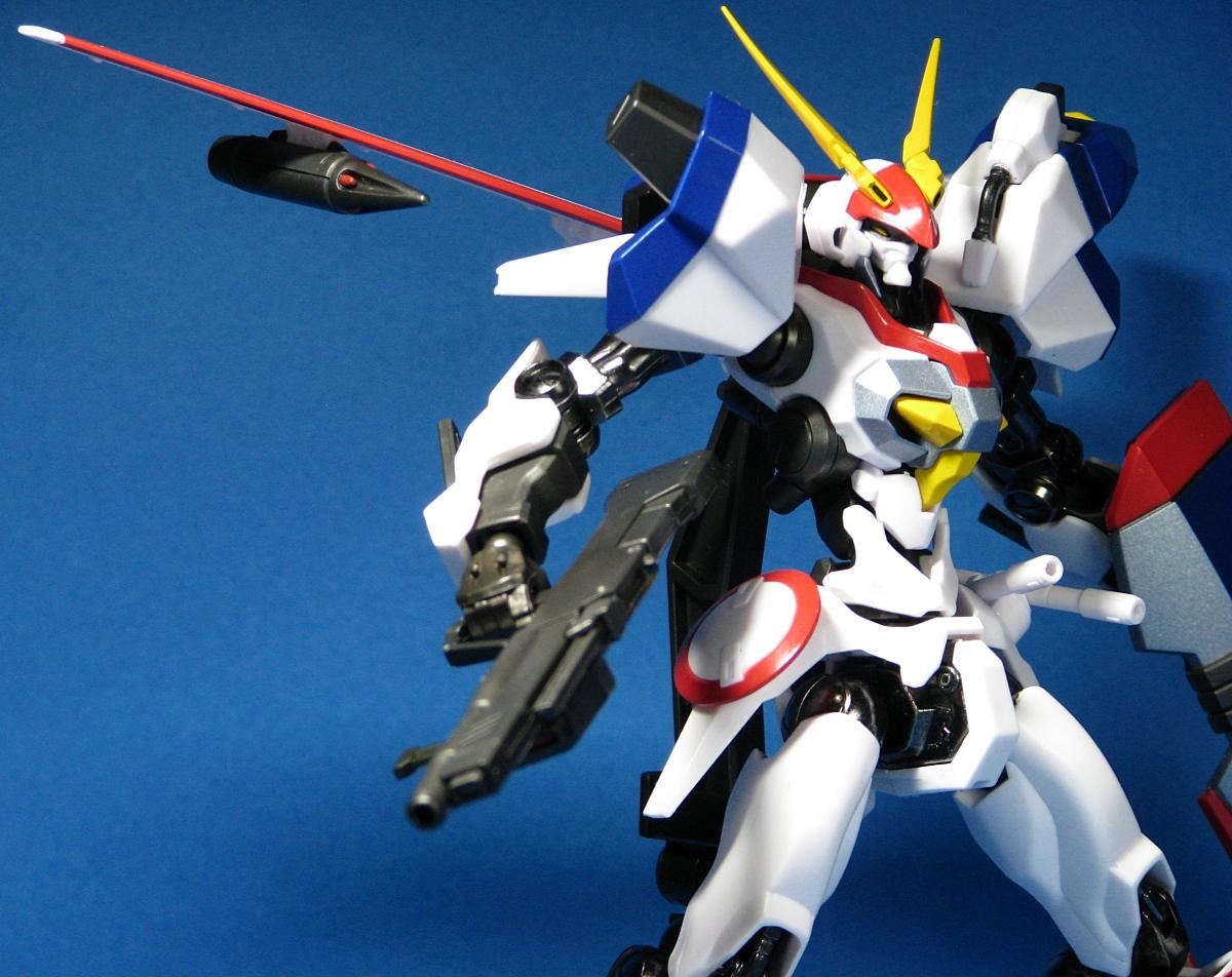 혼 SPEC XD-01SR 드라고나-1 커스텀