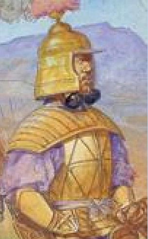 굔군의 왕검성 주장에 대한 반박 1편 (Ver 1.1)