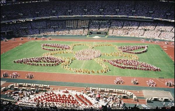 월드컵 그리고 올림픽 :: 런던 올림픽이 가까우니 ..