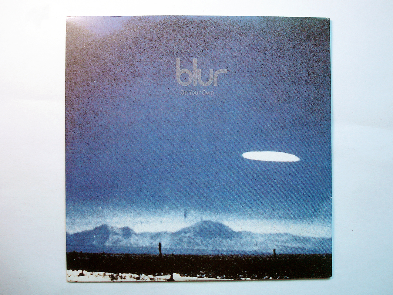 (ep) On Your Own - Blur