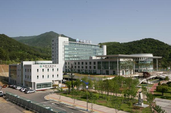 다수당인 통합진보당이 힘 못쓰는 사천시의회
