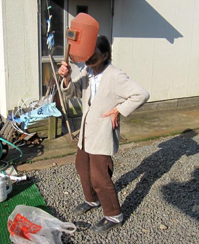 일본에서 관측된 금환일식 관련 사진들이랍니다.