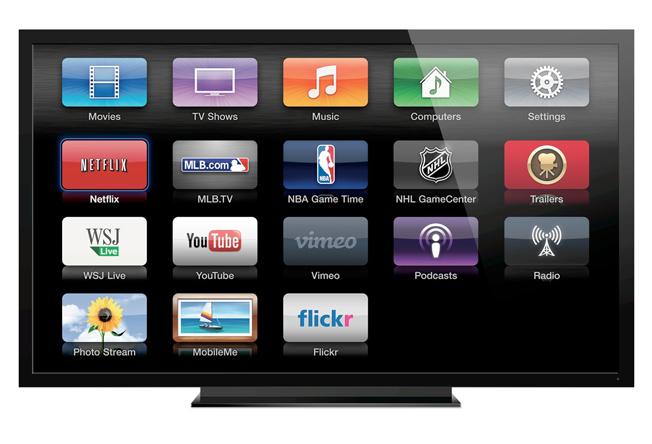 애플, WWDC서 ITV OS 먼저 공개하나