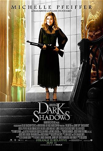 Dark Shadow; 여배우 대전