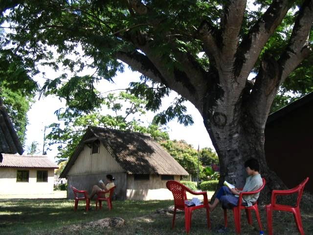 탄자니아 현지적응훈련 5일차, 6일차