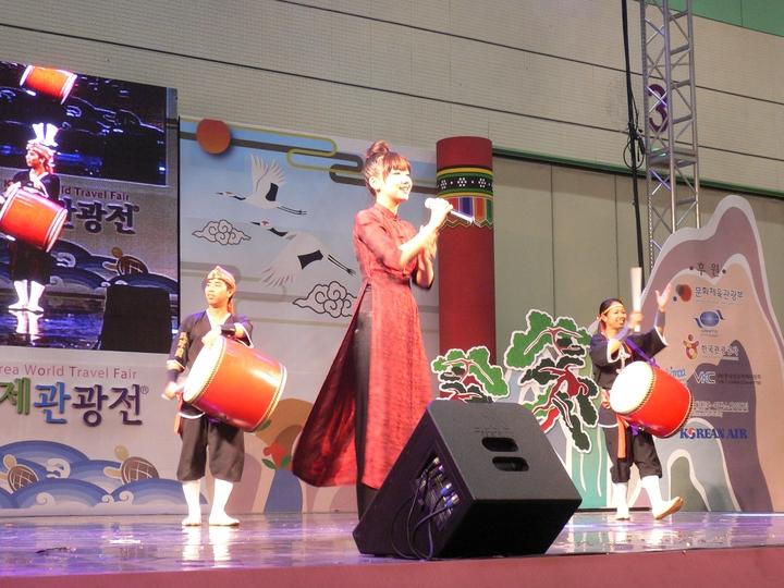 2012 한국국제관광전