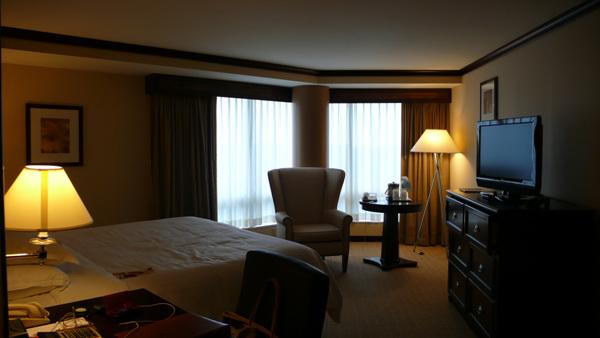 09 워싱턴 DC: 쉐라톤 프리미어 호텔 @ Tysons c..