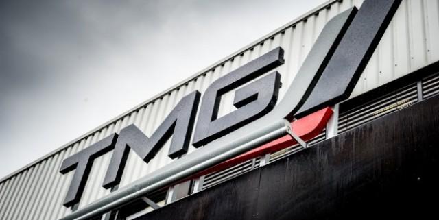 도요타, AMG 와 같은 스페셜 브랜드 준비중.